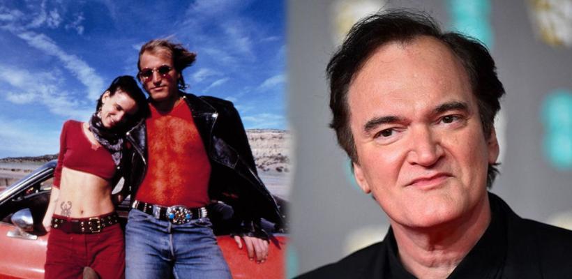 Quentin Tarantino reniega de Asesinos por Naturaleza, dice que Oliver Stone cambió su guión