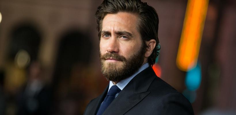 Jake Gyllenhaal dice que no encuentra necesario bañarse frecuentemente