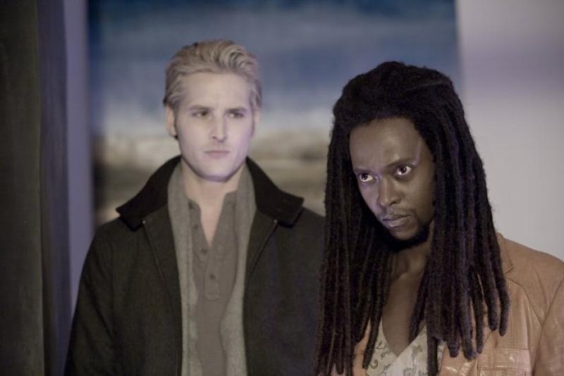 Twilight, 2008