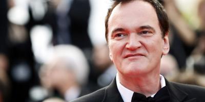 Quentin Tarantino juró jamás dar dinero a su mamá por burlarse de su sueño de ser cineasta
