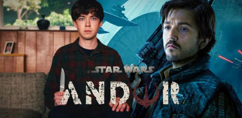 Andor: Estrella de The End of the F***ing World podría salir en la serie