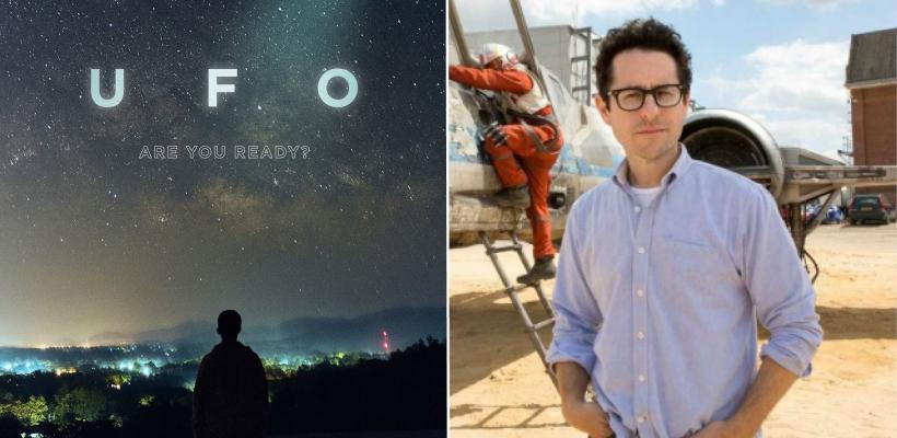 UFO: El primer capítulo de la nueva serie documental de J.J. Abrams está gratis en YouTube