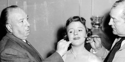 Murió Pat Hitchcock, hija de Alfred Hitchcock, quien actuó en sus películas