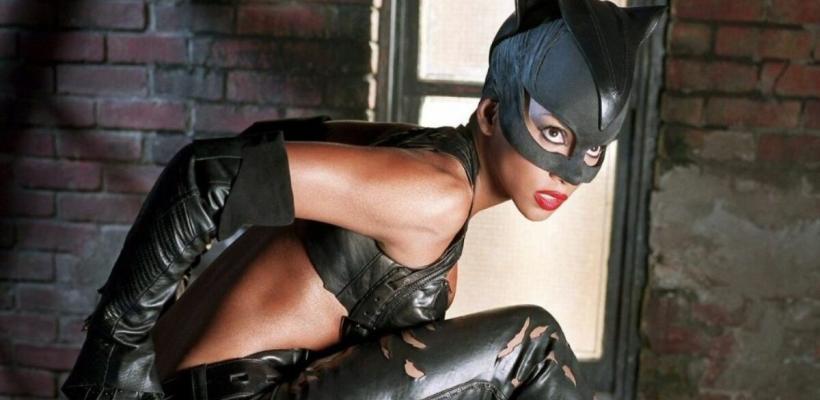 Catwoman: Halle Berry no se arrepiente de haberla hecho porque fue uno de sus papeles mejor pagados