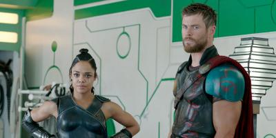 Thor: Love and Thunder   Taika Waititi asegura que contará una historia totalmente impredecible