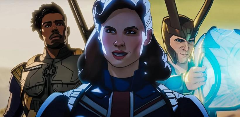Marvel hará más series animadas, pero no serán adaptaciones de sus películas