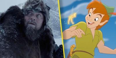 Peter Pan & Wendy: Director dijo que va a ser como Revenant, pero con niños voladores