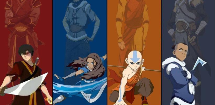 Avatar: The Last Airbender | Netflix confirma el elenco de su serie live-action