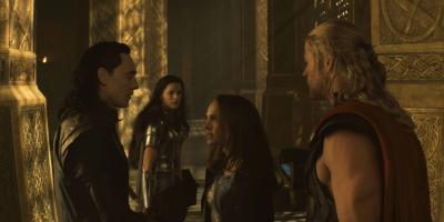 Thor: The Dark World | Director habló de su visión original y de cómo la arruinó Marvel