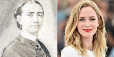 Emily Blunt protagonizará película sobre la Sherlock Holmes femenina de la vida real
