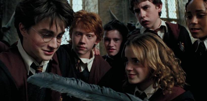 Las mejores enseñanzas de Harry Potter