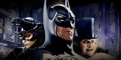 Batman 89, la secuela de Batman Returns que llegará antes del regreso de Michael Keaton en The Flash