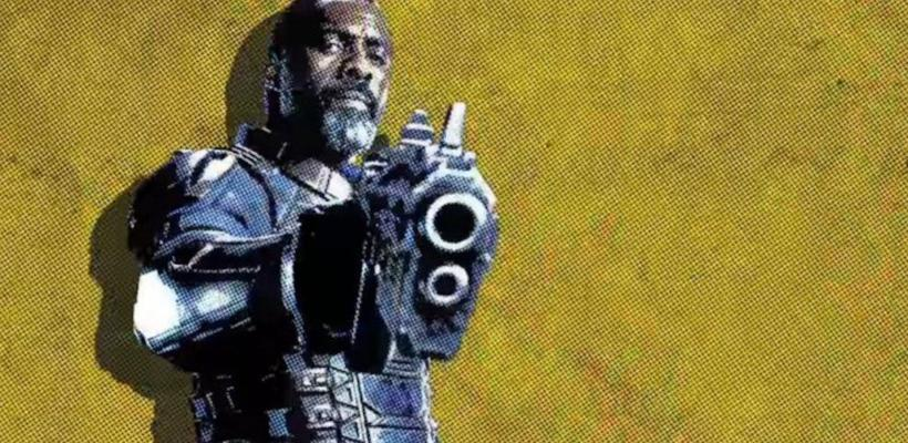 Idris Elba está orgulloso de que Bloodsport haya mandado a Superman al hospital y le gustaría ver ese momento en una película