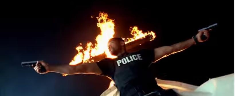 Dos Policías Rebeldes 2- Tráiler Oficial