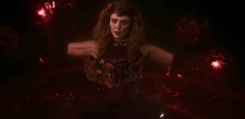 Doctor Strange 2: Wanda será completamente distinta a la de WandaVision, asegura Elizabeth Olsen