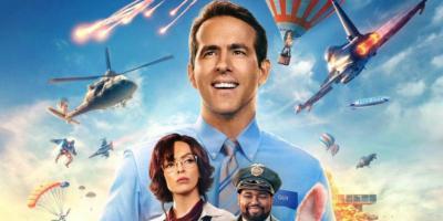 Free Guy: Tomando el Control consigue una apertura exitosa en la taquilla estadounidense