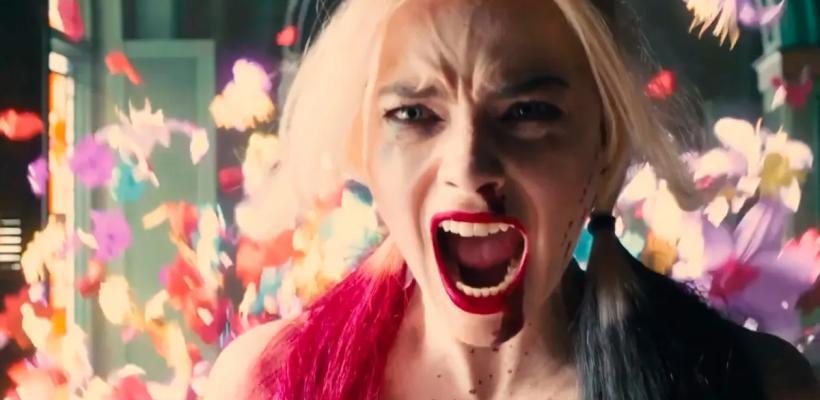 El Escuadrón Suicida: Margot Robbie no quería ser la estrella principal de la película