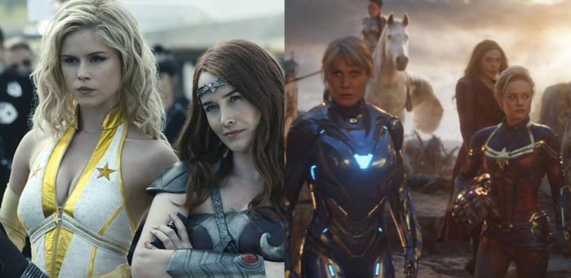 Showrunner de The Boys dice que el spin-off de la serie se parecerá más a Marvel