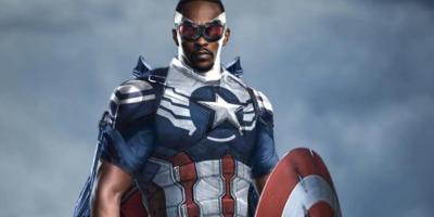 Capitán América 4: Anthony Mackie es confirmado como el protagonista
