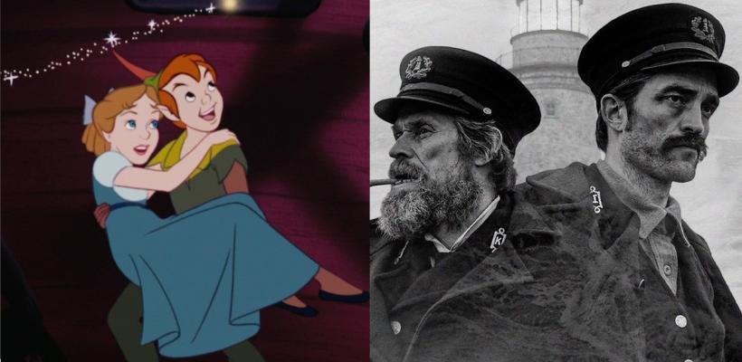 Director de Peter Pan & Wendy revela que la película estará inspirada en El Faro