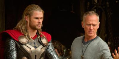 Luego de trabajar con Marvel, director de Thor: Un Mundo Oscuro perdió las ganas de hacer cine