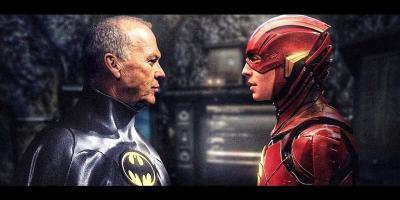 Michael Keaton dice que, aparte de Batman, él no ha visto ninguna otra película de superhéroes
