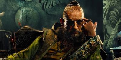 Shang-Chi: Ben Kingsley ha confirmado que va a aparecer en la película
