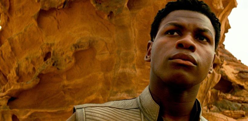 Star Wars: serie de Finn podría estar en desarrollo para Disney Plus