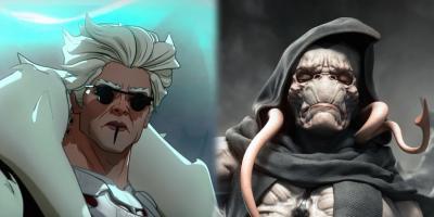What If...?: nuevo capítulo revela posible conexión con el villano de Thor: Love and Thunder