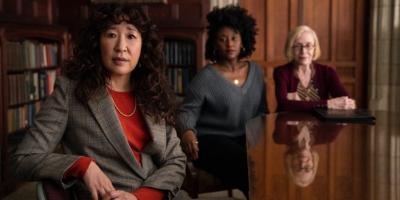 La directora   Top de críticas, reseñas y calificaciones