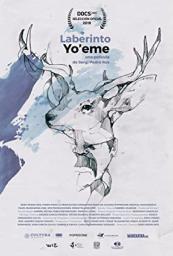 Laberinto Yoeme