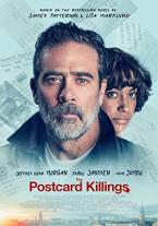 El asesino de las postales