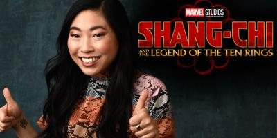 Shang-Chi and the Legend of the Ten Rings: Awkwafina es acusada de racismo en redes sociales