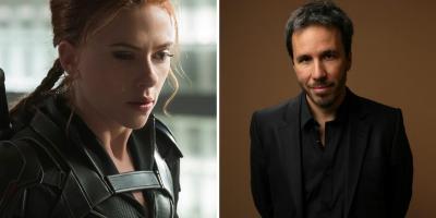 Dennis Villeneuve apoya a Scarlett Johansson: exigirá estrenos en cines para sus películas
