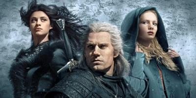 The Witcher podría terminar con la temporada 2