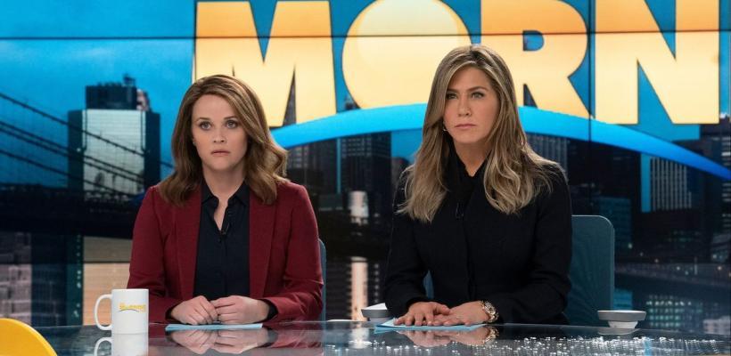 The Morning Show: nuevo avance muestra la creciente rivalidad entre las protagonistas