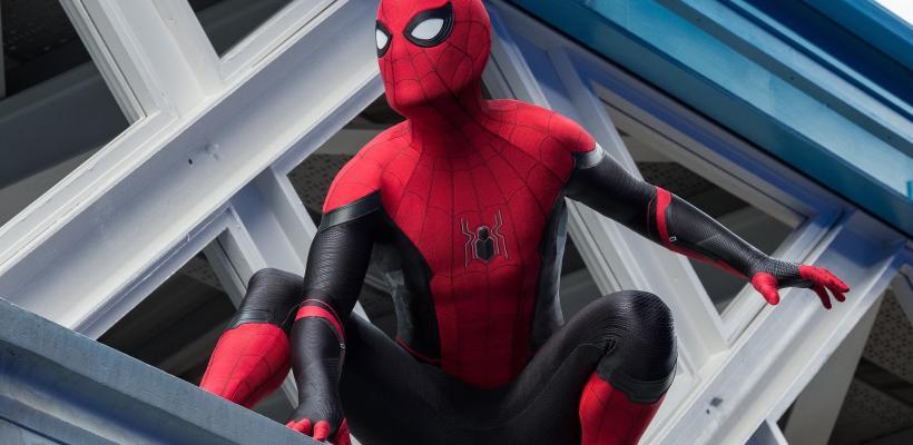 Spider-Man: No Way Home   Alfred Molina regresa como Doctor Octopus en el primer tráiler