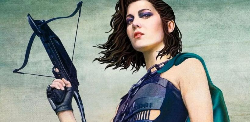 Aves de Presa: película de Huntress podría estar en desarrollo