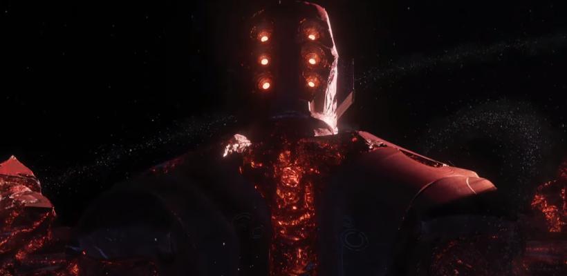 Eternals: ¿Quiénes son los Celestiales, los dioses cósmicos que veremos en la película?