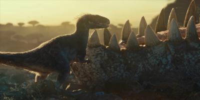 CinemaCon 2021   Se presenta nuevo clip de Jurassic World: Dominion