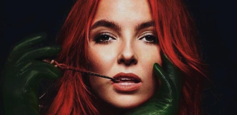 Gotham City Sirens estaría de nuevo en marcha con Jodie Comer como Poison Ivy