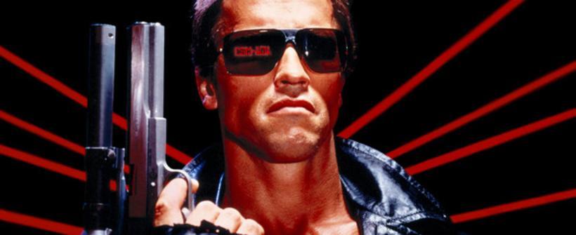 Terminator - Teaser del reestreno