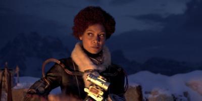 Thandie Newton critica a Lucasfilm por matar a la primera mujer negra que protagonizaba una de sus cintas