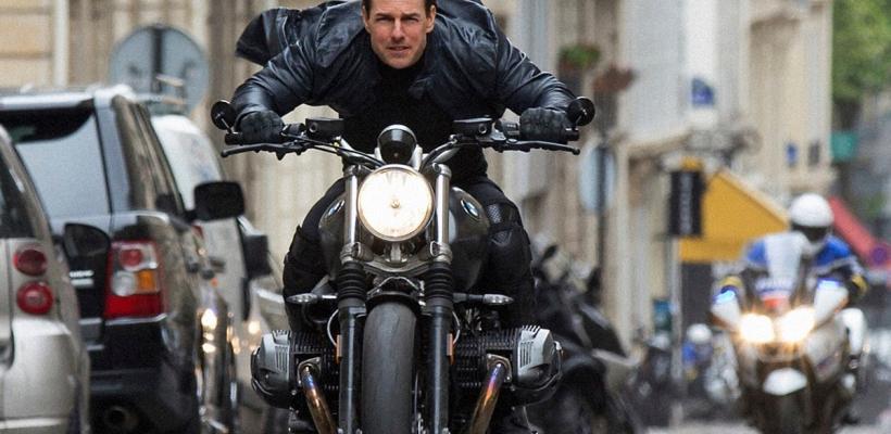 CinemaCon 2021 | Misión: Imposible 7 presentará el stunt más peligroso de Tom Cruise