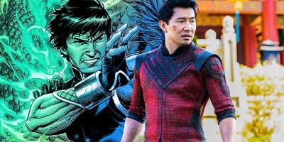 El viaje de Shang-Chi del cómic al UCM