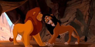 Precuela de El rey león ya tiene a su Mufasa y Scar