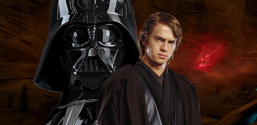 Star Wars: filtran aspecto y detalles del regreso de Hayden Christensen como Darth Vader