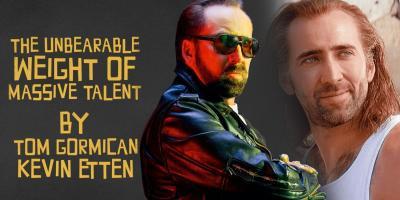 CinemaCon 2021   Tráiler de The Unbearable Weight of Massive Talent es un homenaje a la carrera de Nicolas Cage