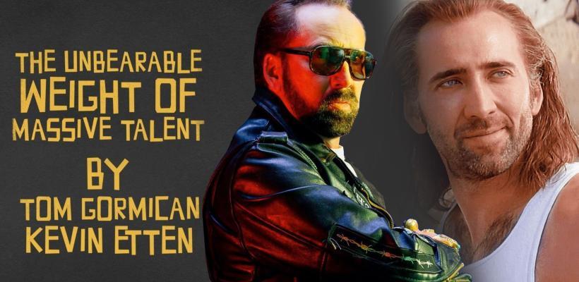 CinemaCon 2021 | Tráiler de The Unbearable Weight of Massive Talent es un homenaje a la carrera de Nicolas Cage