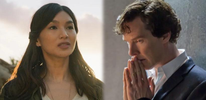 Gemma Chan critica Sherlock por el estereotipo racista que interpretó en la serie